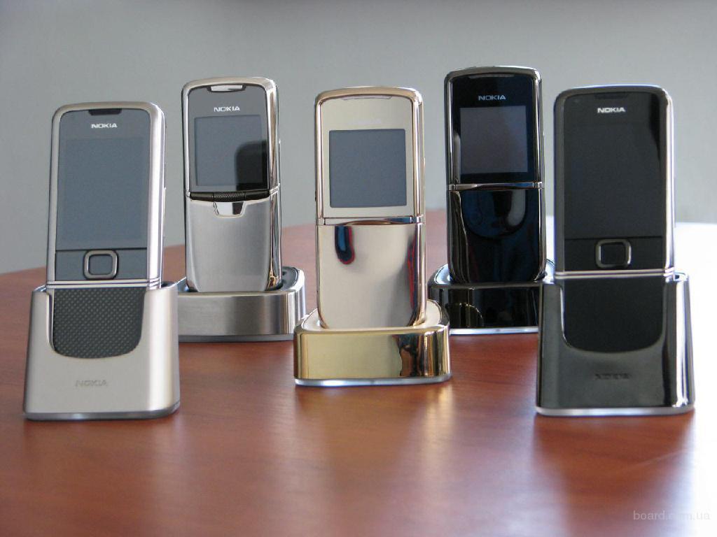 Продам телефоны Нокиа 8800