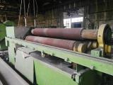Пресс листогибочный кривошипный (листогиб) И1330, ИА1430, И1332