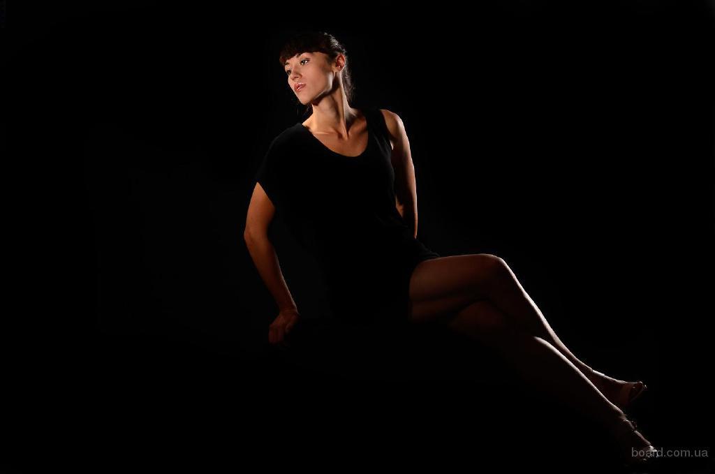 Эксклюзивные массажные техники. Удиви свое тело.