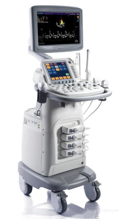 Аппарат УЗИ с доплером SonoScape  S20