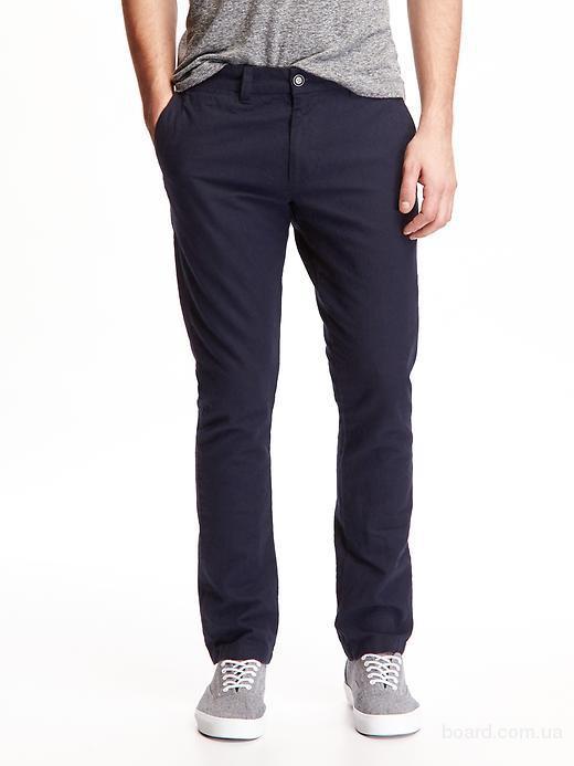 Льняные мужские брюки Old Navy, 34W 30L