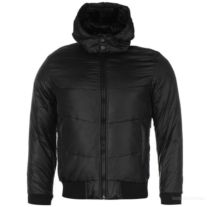 Мужская куртка-пуховик Lee Cooper, оригинал, все размеры