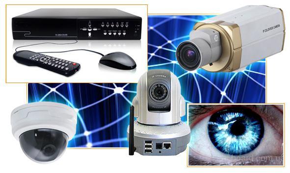 Комплексные решения по обеспечению технической безопасности.