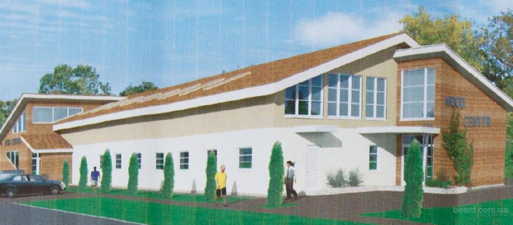 Фасадное помещение 2000 м2 под склад, производство, магазин, шоурум