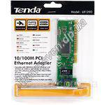 Ethernet адаптер Realtek Tenda L8139D