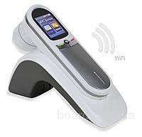 Анализатор кожи (тон, влажность, пигментация, жирность, кутикула) MSS (x50) с цифровым дисплеем и wifi модулем