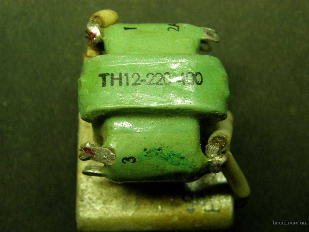 Трансформатор питания ТН12-220-400