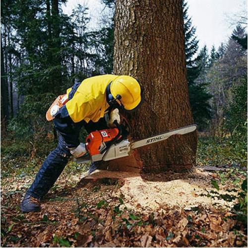Спил деревьев, покос травы, обрезка сада, расчистка территории