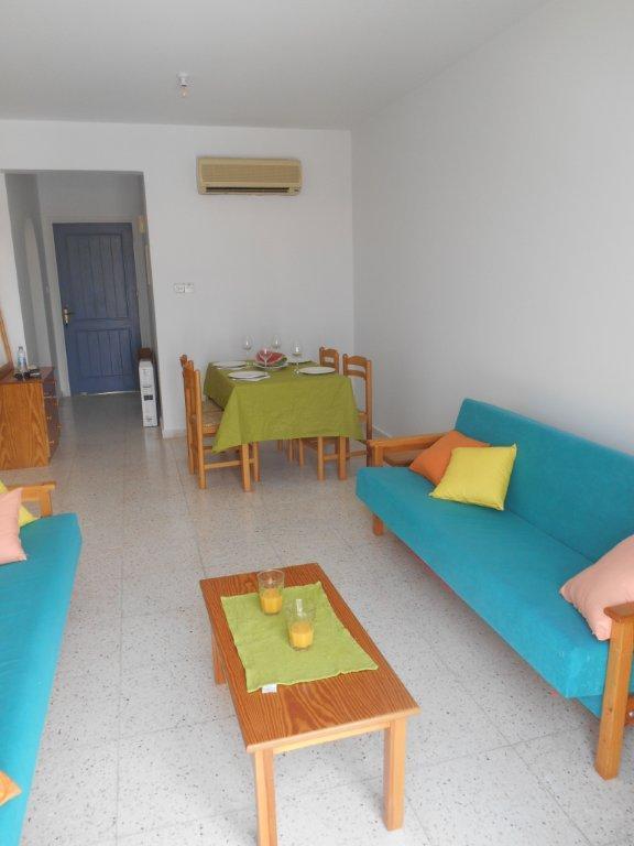 2-х комнатные апартаменты в г. Пафосе, Кипр