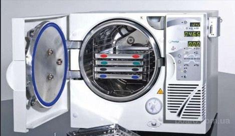 Медицинское стерилизационное оборудование