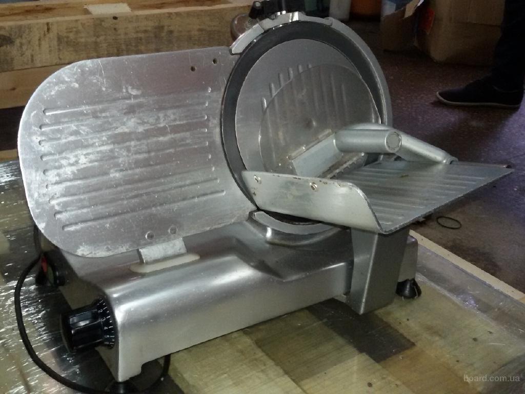 Продам бу слайсер 250 для нарезки в хорошем состоянии