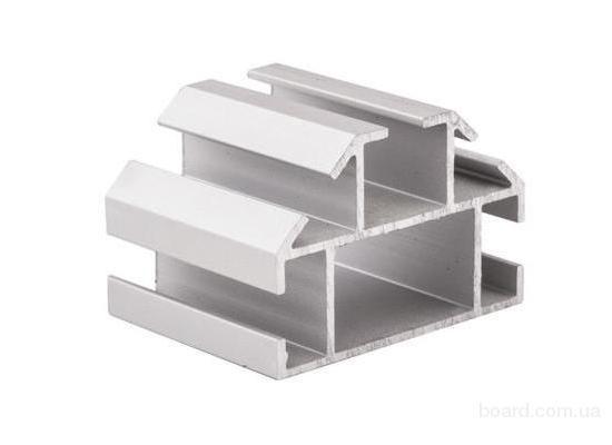 Алюминиевый торговый профиль 2633