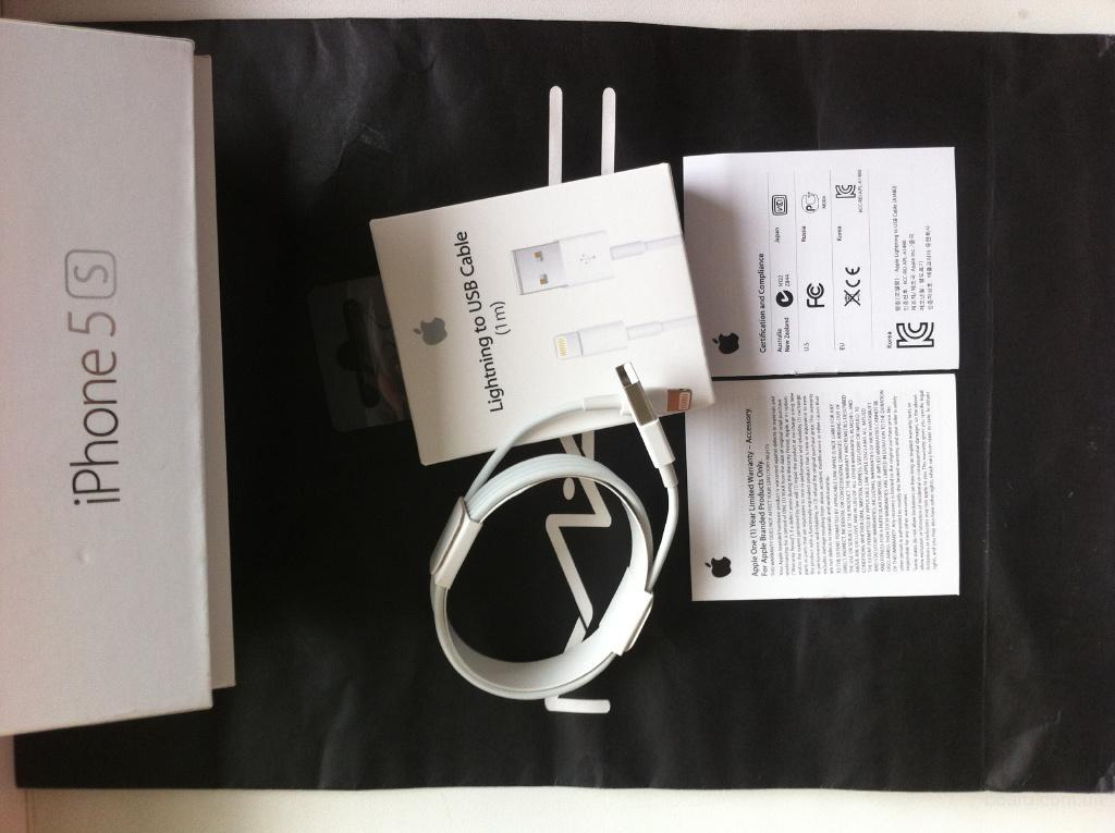 юсб шнур зарядка айфон 5