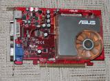Видеокарты PCI-E и AGP б/у для компьютера (ПК)