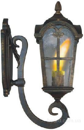 Продам уникальную электронную свечу, полностью имитирующую огонь!!!