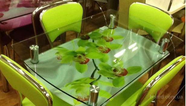 Кухонные столы оригинального дизайна
