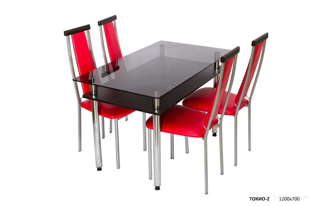 большой обеденный стеклянный стол, круглый стеклянный обеденный стол купить