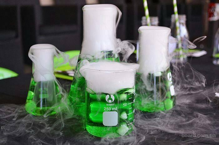 Научное шоу, химическое шоу, Дни Рождения, Выпускные, Праздники на любой вкус!