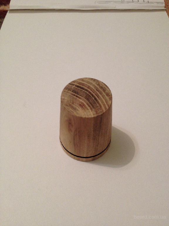 стопка из дерева