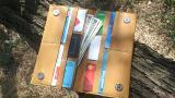"""Тревел """" Travel case """" - клатч, кошелек, портмоне 3 в 1."""