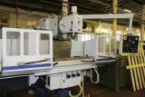 Вертикально-фрезерный станок Strojtos fgs-50t plus