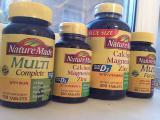 Витамины из США, для всей семьи!