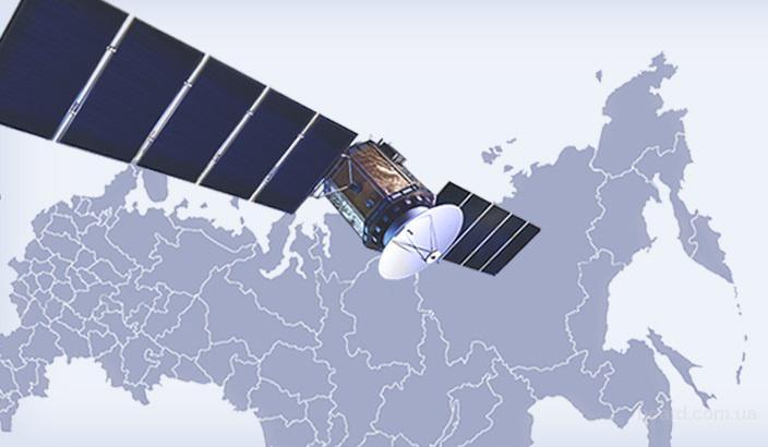 Спутниковый интернет провайдер в России