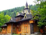 Карпаты из Киева на выходные, Карпаты туры недорого, экскурсия Карпаты август, Говерла, Буковель, Солотвино