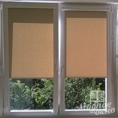 Ролеты на окна по низким ценам. Собственное производство