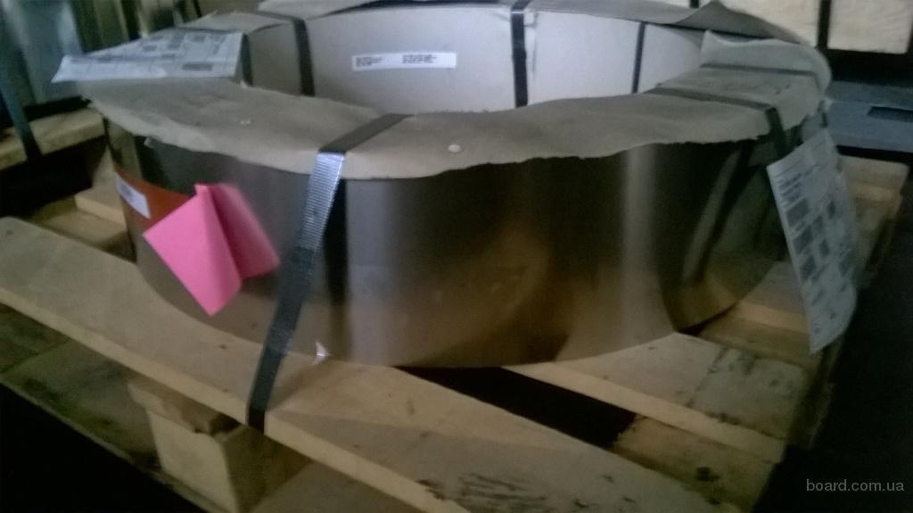 Продам сталь нагартованную EN 1.4310(07х17н6)