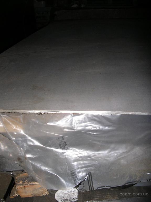 Продам листы стали Х12МФ/EN1.2379, толщ.1,6мм-6мм