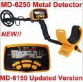 Металлоискатель Raider MD-6250 = Garrett Ace 250