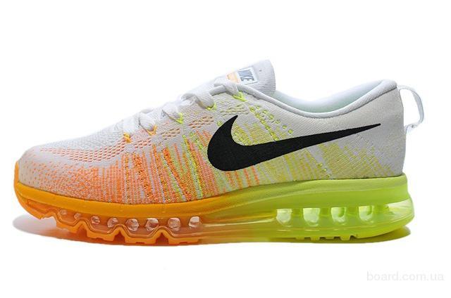 Nike Air Max Flyknit купить может каждый!