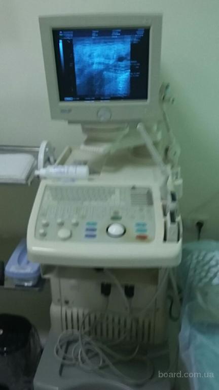 Продам узи сканер Medison 6000C c тремя датчиками
