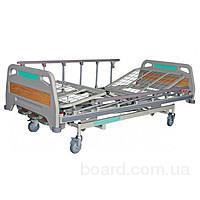 Кровать медицинская трёхсекционная OSD-94U