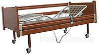 OSD-91E Кровать деревянная функциональная с электроприводом