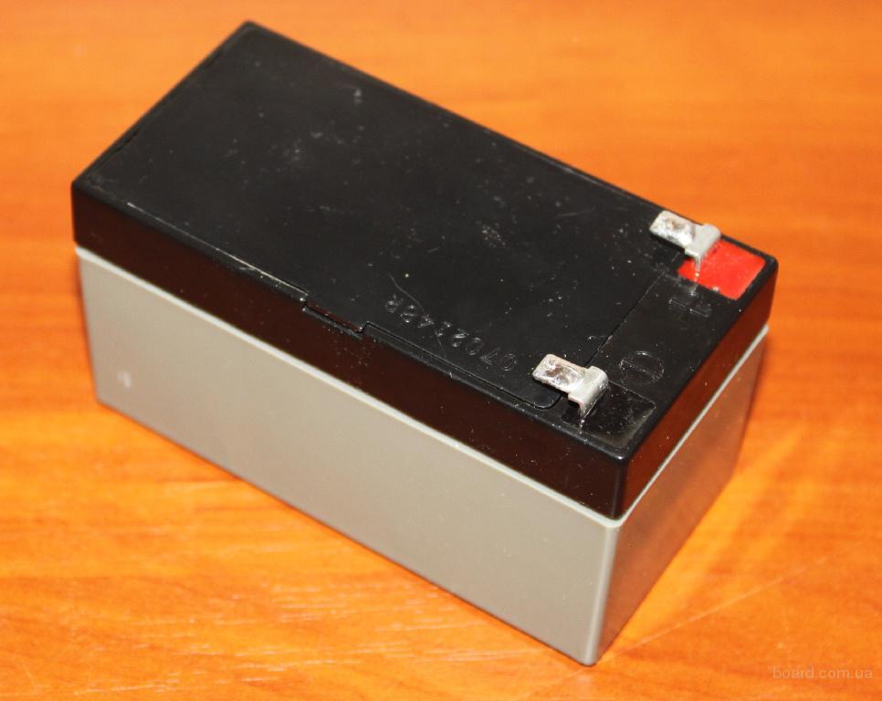 Аккумуляторная батарея для электрокардиографа Юкард