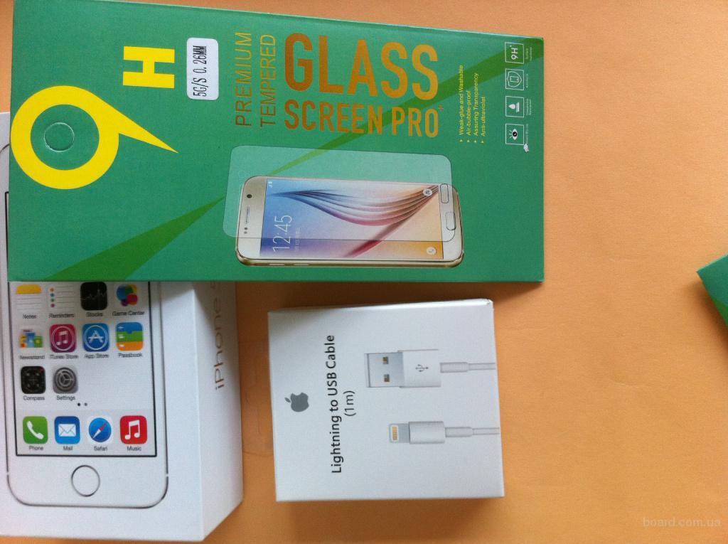 Lightning кабель usb iPhone 5 5s 6 6s лайтинг зарядка айфон + Подарок!