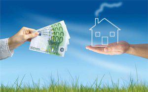 Грошовий займ від банку під заставу будинку, квартири