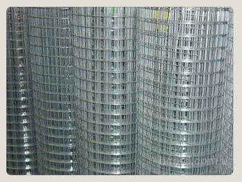 Сетка сварная металическая, оцинкованная в Киеве от производителя