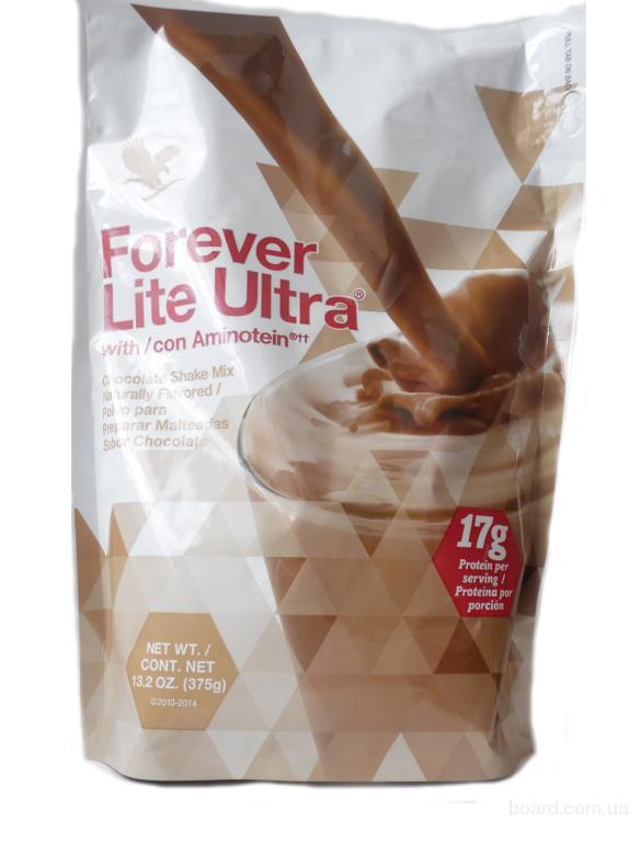 Коктейль Форевел Лайт Ультра с аметоином шоколадный