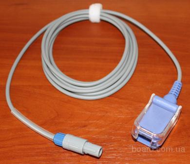 Spo2 переходник/адаптер для мониторов ЮМ-300