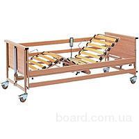 Реабилитационная кровать с электроприводом  Burmeier  DALI