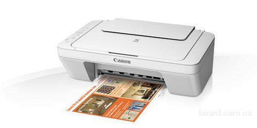 МФУ для печати Canon Pixma MG2950