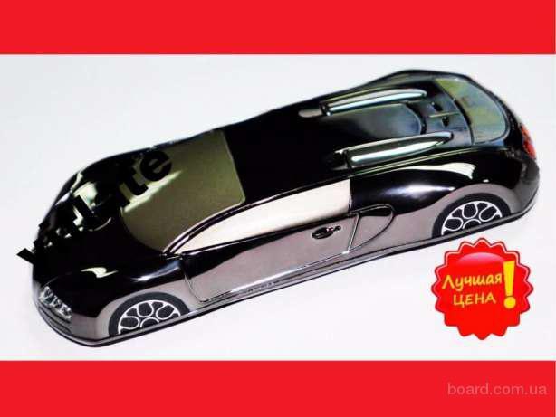 Телефон-машинка Bugatti C618 -2Sim