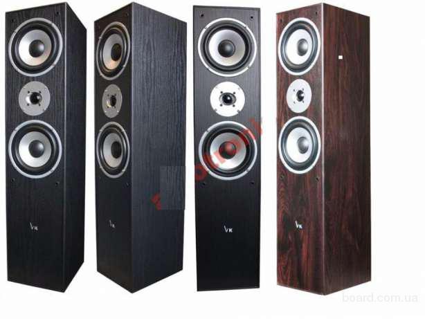 Напольная акустика Voice Kraft коллекция 2014/15