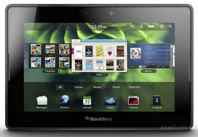 Планшет BlackBerry PlayBook 16 GB __ Original !!!