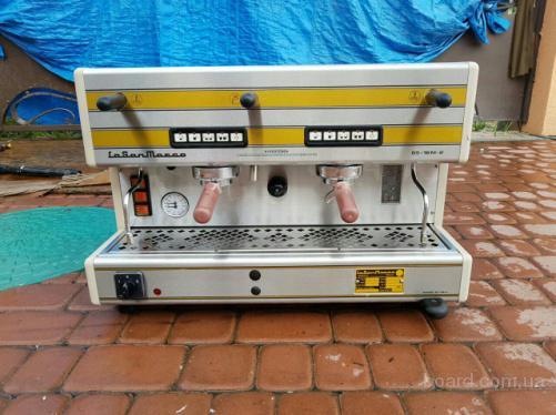 Кофемашина  la san margo 85-16M-2
