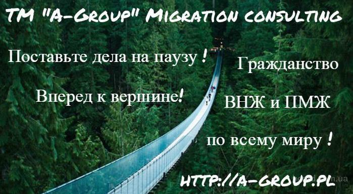 Иммиграция в ЕС и США, открытие счетов и бизнеса
