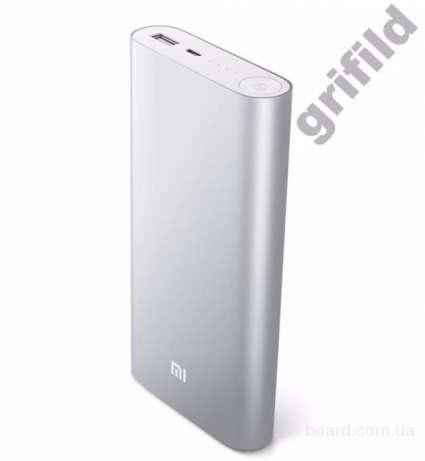 Аккумулятор зарядное Power Bank 20800 Xiaomi